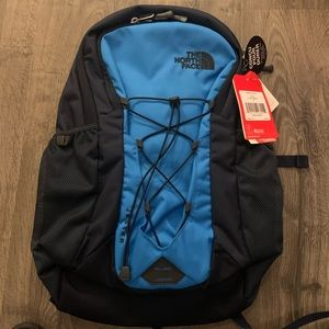 The North Face Jester Backpack NWT